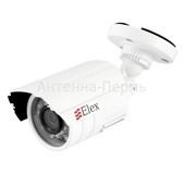 ELEX OF3 BASIC AHD 720P IR-MAX